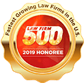 Fastest Growing Law firm in the US
