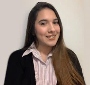 Frendys DaCosta – Legal Assistant and Data Entry Specialist