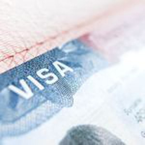 L-2 Visas For Spouses And Children