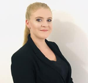 Chelsea Bland – Business Manager