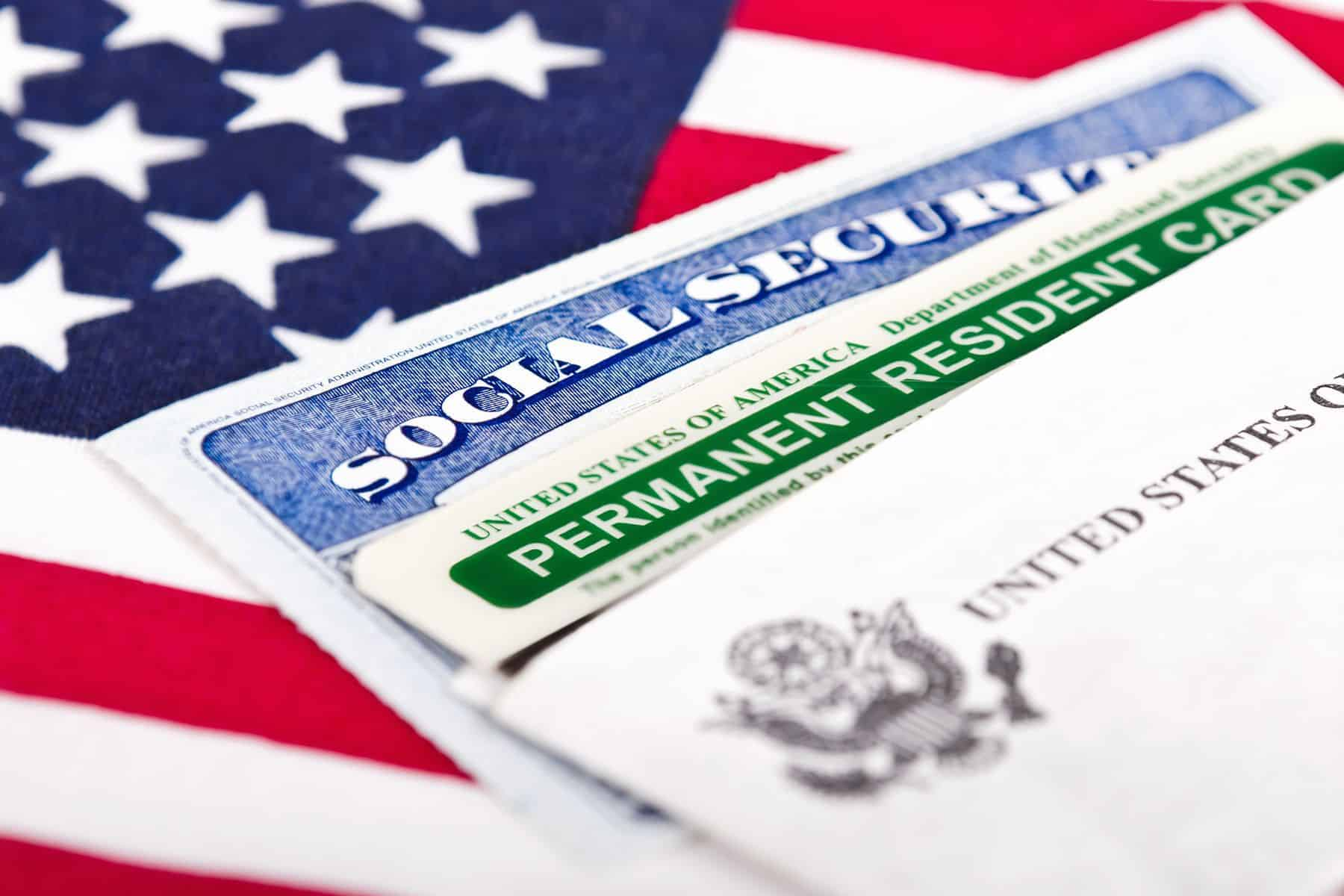 What to Expect at Your Marriage-Based Green Card Interview